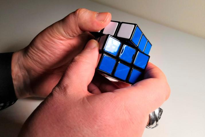 Rubikin kuutio
