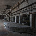Vanha paperitehdas